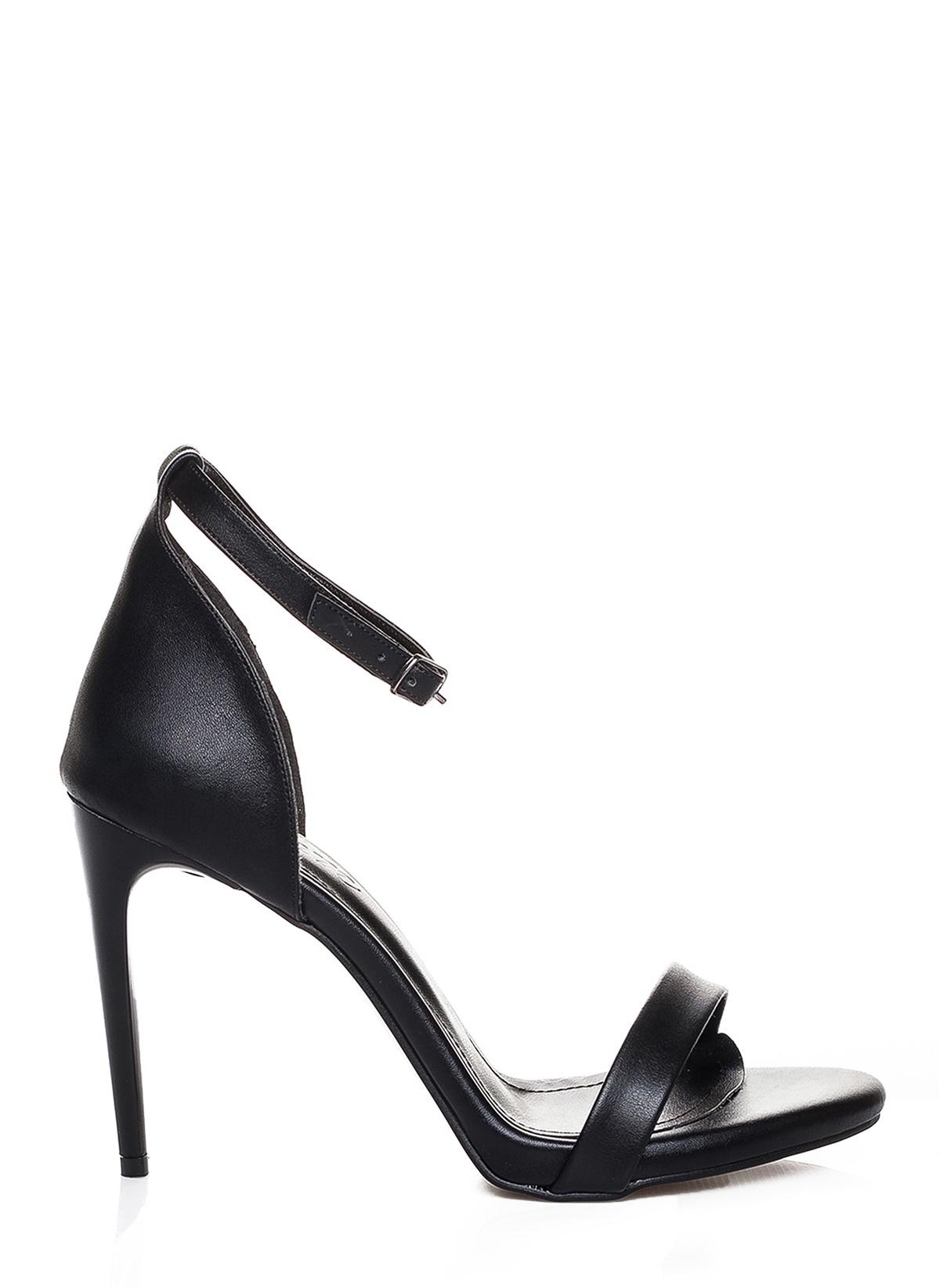 Efem Ayakkabı 19yefem903004 Stiletto – 139.9 TL